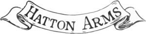 Hatton Arms Fixed Scroll Logo