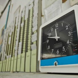 Clocking in Systems