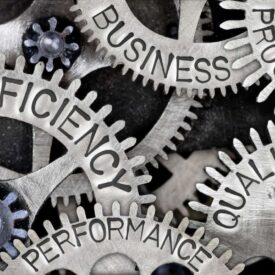 How to Improve Business Efficiency
